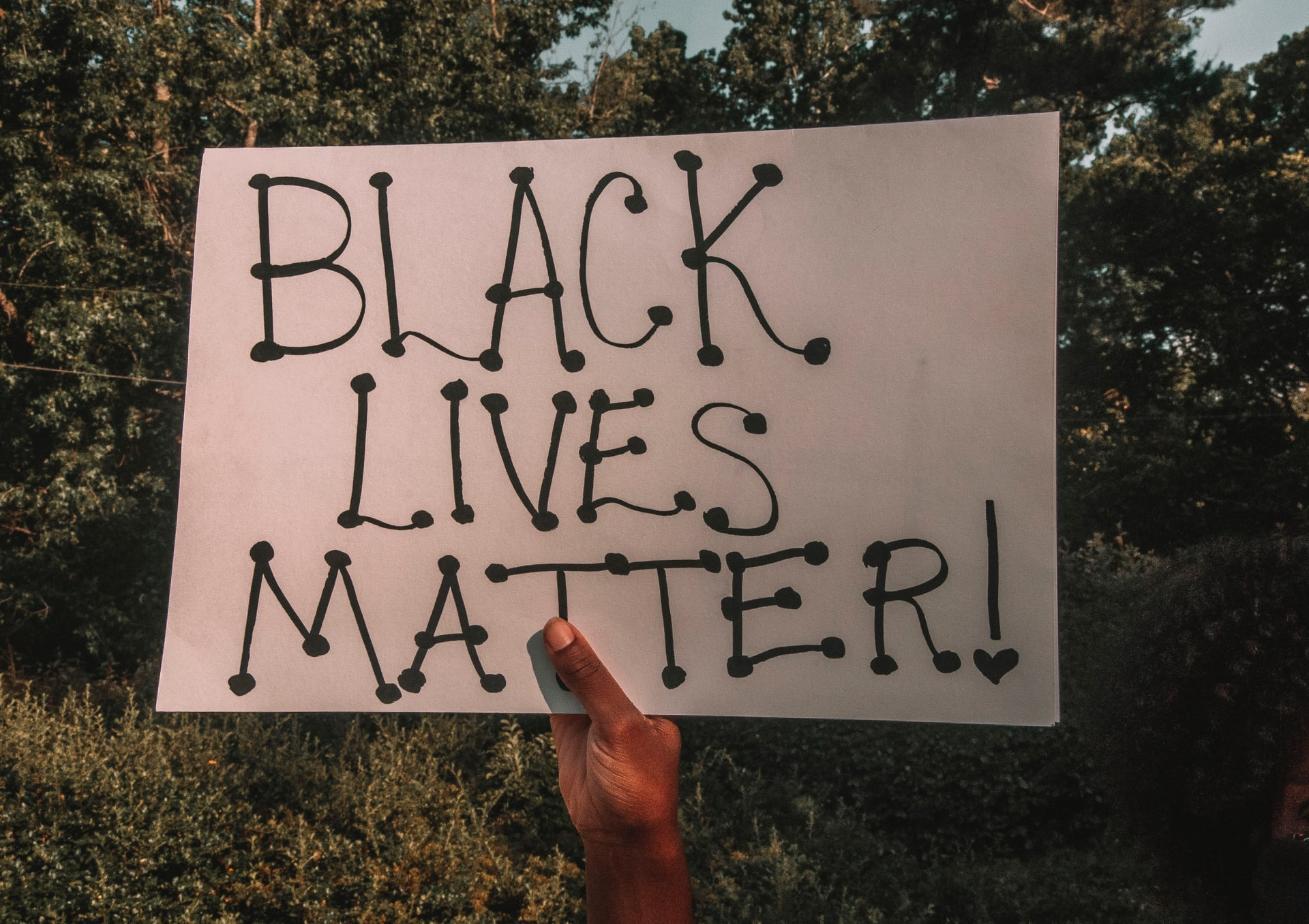 Black Lives Matter! Learn More About Systemic Racism In The Cannabis Industry